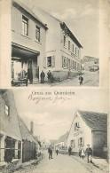ALLEMAGNE , Gruss Aus QUIRNHEIM , * 306 06 - Bad Duerkheim