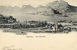 Tammoires Lac D'Annecy R V - Talloires