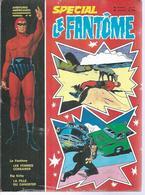 LE FANTOME Spécial    N° 94  -   REMPARTS  1971 - PHANTOM - Phantom