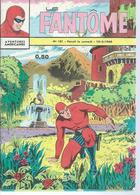 LE FANTOME    N° 181  -   REMPARTS  1968 - PHANTOM - Phantom