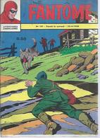 LE FANTOME    N° 191  -   REMPARTS  1968 - PHANTOM - Phantom