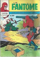LE FANTOME    N° 204  -   REMPARTS  1968 - PHANTOM - Phantom