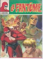 LE FANTOME    N° 331  -   REMPARTS  1971 - PHANTOM - Phantom