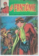 LE FANTOME    N° 373  -   REMPARTS  1971 - PHANTOM - Phantom