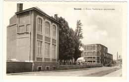 HERSTAL   ---   Ecole Technique Provinciale - Herstal