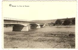 HERSTAL   ---   Le Pont De Wandre - Herstal