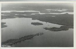 Finland  Tolvajärvi.   S-4313 - Finland