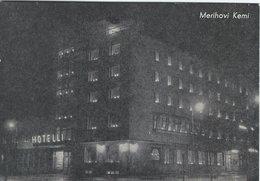 Finland  Hotel Merihovi Kemi.   # 07001 - Finland