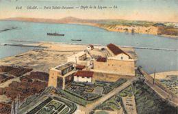 Oran - Porte Sainte-Suzanne - Dépôt De La Légion - Oran