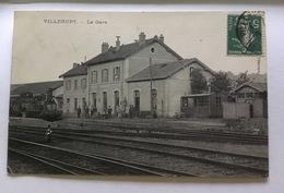 Villerupt Gare I - France