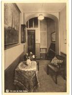 BRUXELLES Nord  -- Hôtel Canterbury - Taverne - Un Coin Du Hall D'hôtel - Cafés, Hôtels, Restaurants