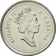 Monnaie, Canada, Elizabeth II, 10 Cents, 1994, Royal Canadian Mint, Ottawa - Canada