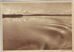 Finland - Leikkiviä Laineitan.   Sent To Denmark 1952   # 7959 - Finland