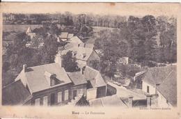 CPA -  RUE - Le Panorama - Rue