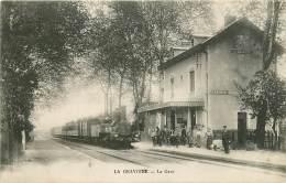 71 , LA GRAVOINE , La Gare , * 316 19 - France