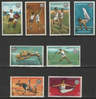 Soccer Football 1963 Kuwait #204/11 MNH ** - Football