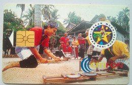 Citifon Ke Arah Wawasan RM10 - Malaysia