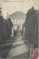 Moerbeke-Waas   -   Pastorij   -   1906 - Moerbeke-Waas