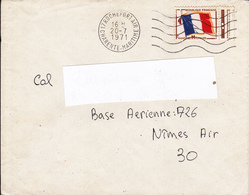 F.M. ROCHEFORT AIR - Franchigia Militare (francobolli)