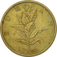 Monnaie, Croatie, 10 Lipa, 2003, TTB, Brass Plated Steel, KM:6 - Croatie