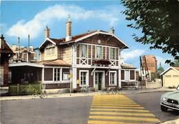 94-FONTENAY-SOUS-BOIS- LA GARE - Fontenay Sous Bois