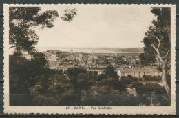Algeria. Bone. View. - Algérie