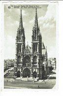 CPA - Carte Postale - Belgique Oostende  Eglise St Pierre Et Paul -S1954-1 - Oostende