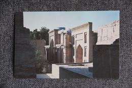 KHIVA - Uzbekistan