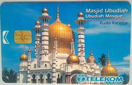 Ubudiah Mosque RM5 - Malaysia