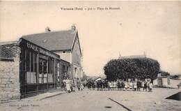 27-VERNON- PLACE DU MOUSSEL - Vernon