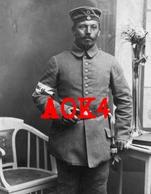 Armierungs Bataillon 46 Armbinde WARSCHAU Warszawa Polen POLSKA 1915 Ostfront Troddel Armierungsbataillon - Polen