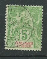 Sénegambie Et Niger  - Yvert N° 4  Oblitéré   Ava20913 - Oblitérés