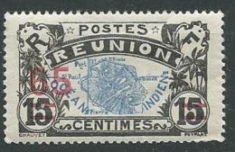 Reunion   - Yvert N°  99 *     Ava20925 - Reunion Island (1852-1975)
