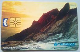 RM20 Gunung - Malaysia