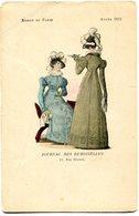MODE 1821 - Mode