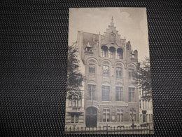 Bruxelles Brussel  Etterbeek  : Institut St . Stanislas - Etterbeek