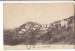 France 20 - Corse - Belgodère- - Achat Immédiate - Bastia