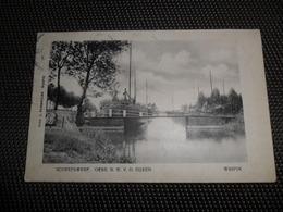 Waspik   Scheepswerf  Gebr. N.W.V.D. Rijken - Autres