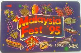 39USBB Malaysia Fest 95 RM20 - Malaysia