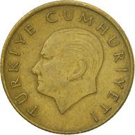 Monnaie, Turquie, 100 Lira, 1988, TB+, Aluminum-Bronze, KM:988 - Turquie