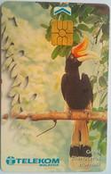 RM10 Hornbill - Malaysia