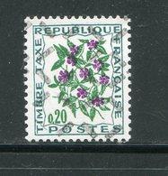 FRANCE- Taxe Y&T N°98- Oblitéré - 1960-.... Gebraucht