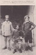 Tirailleurs Malgaches à La Tremblade En 1917 - Guerre 1914-18