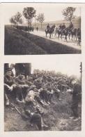 Carte Photo  :  Soldats Du 79ème Régiment - Regiments