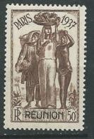 Reunion  Yvert N° 152   *    - Ava 21005 - Reunion Island (1852-1975)