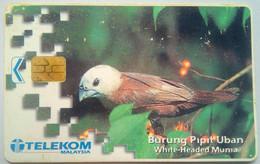 RM 5 Green Winged Pigeon - Malaysia