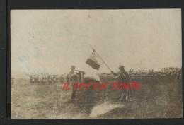 TURQUIE - CPA PHOTO DU GENERAL FRANCHET D'ESPERY LE 26 AVRIL 1919 - Remise De La Fourragère - Régiment 148 Infanterie - Regiments