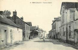 44 , TRANS , Rue De La Mairie , * 321 22 - France