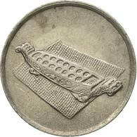 Monnaie, Malaysie, 10 Sen, 1992, TTB+, Copper-nickel, KM:51 - Malaysie