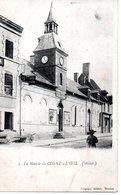 La Mairie De COSNE - Sur - L'OEIL - Autres Communes